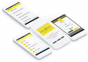 aplikacja mobilna packback